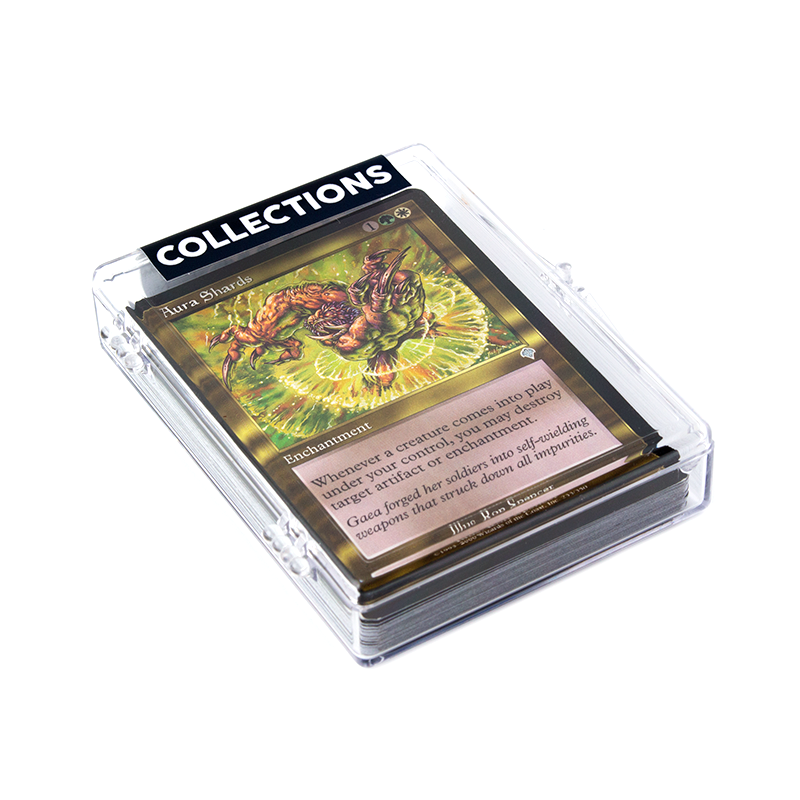 HP Collections - Cube Crafter - Tokens