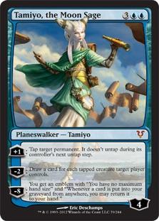 Tamiyo, the Moon Sage (Pre-Order: Ships May 4)