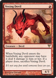 Vexing Devil (Pre-Order: Ships May 4)