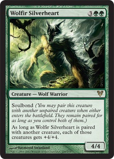 Wolfir Silverheart