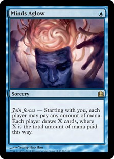 StarCityGames.com - Two More New Magic Artists And A Psychographic