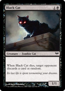 Mtg What To Get For Cats