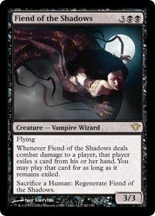 [EDH] des plaines et des marais où sacrifier des tokens Fiend_of_the_Shadows