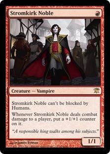 Stormkirk Noble