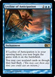 [EDH] Zedruu the Greathearted LeylineofAnticipation