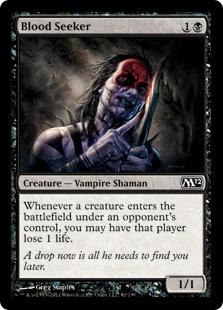 [EDH] des plaines et des marais où sacrifier des tokens BloodSeeker
