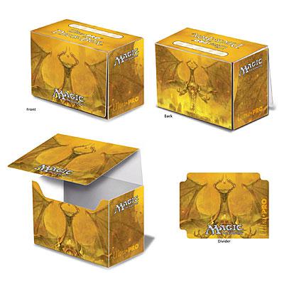 Ultra Pro Magic Deck Box - 2013 Core Set - Majesty of Nicol Bolas