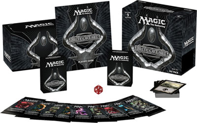 Magic 2013 Core Set Fat Pack