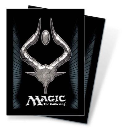Ultra Pro Magic Sleeves - 2013 Core Set - Symbol of Nicol Bolas