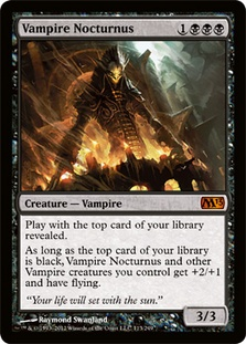 Vampire Nocturnus (Pre-Order: Ships Jul 13)