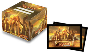 Ultra Pro Magic  Deck Box / Sleeves Combo - Modern Masters