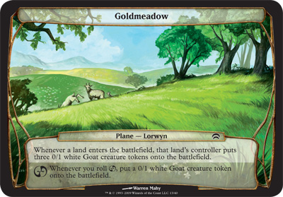 23/06 Bruxelles Fun Commander with Planes Tournament Goldmeadow