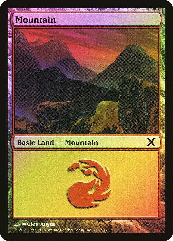 Mountain (#377)
