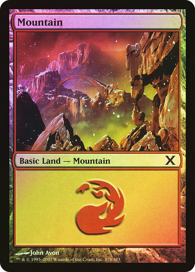 Mountain (#378)