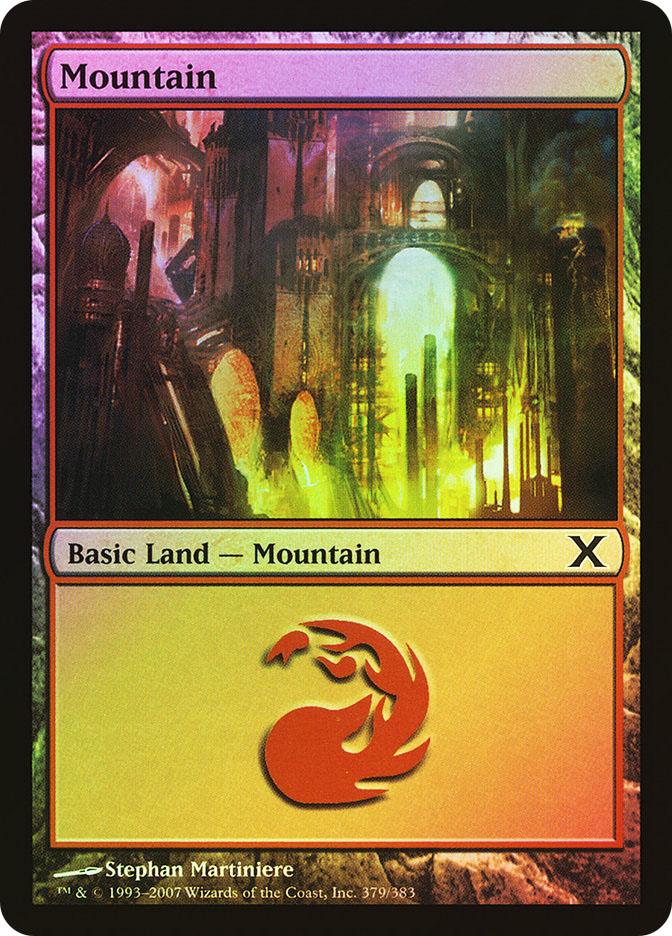 Mountain (#379)