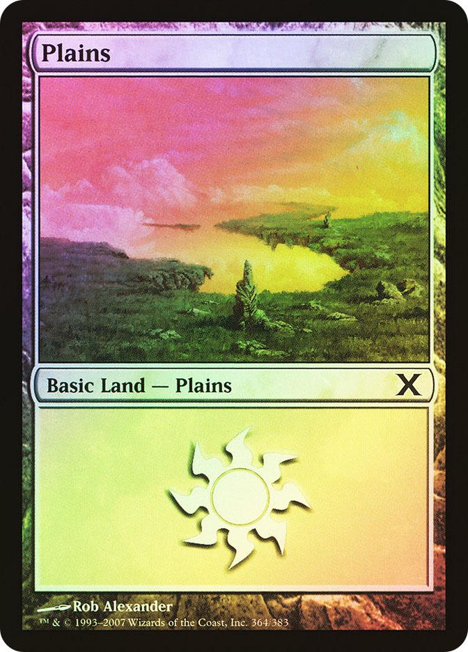 Plains (#364)