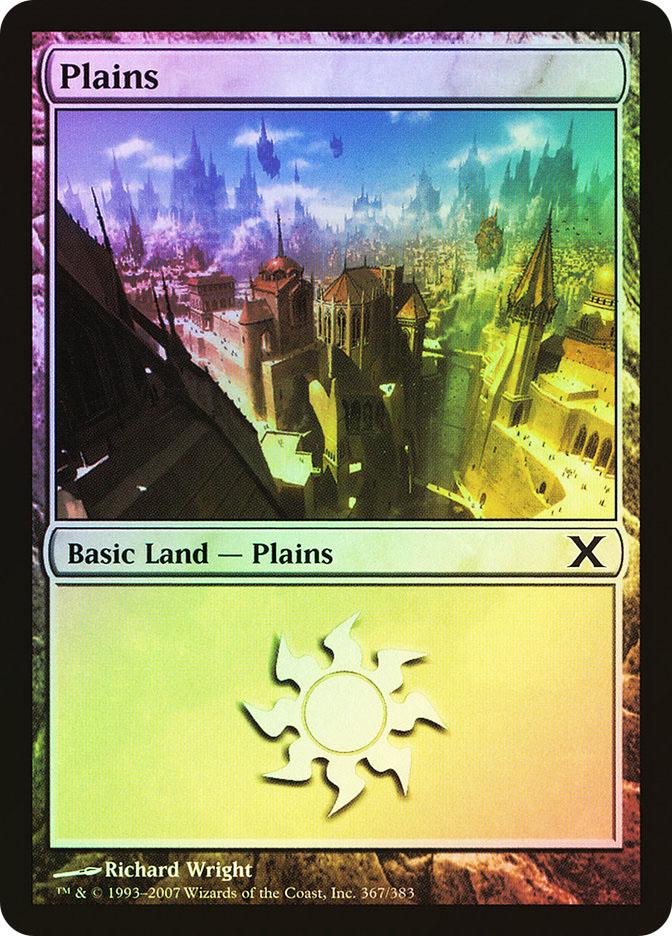 Plains (#367)