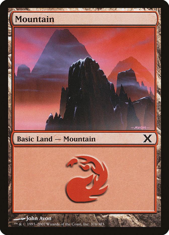 Mountain (#376)