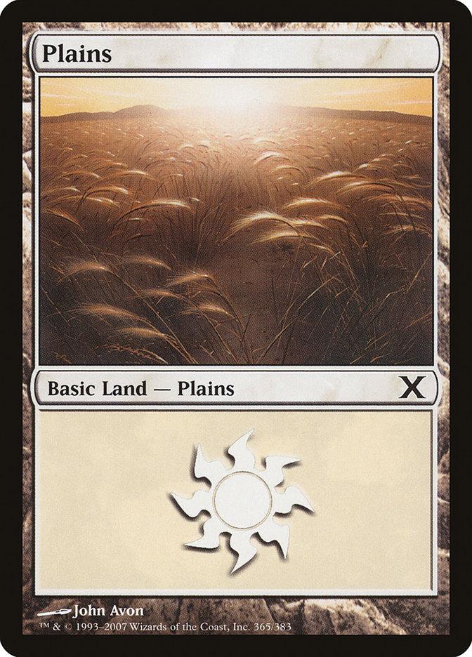 Plains (#365)