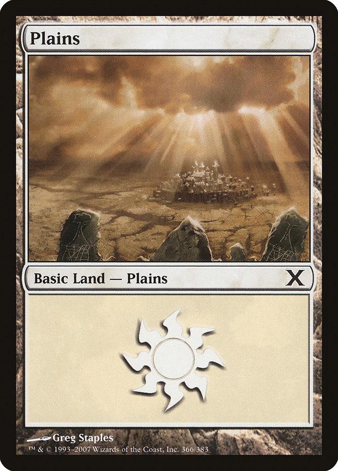 Plains (#366)