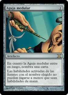 Pithing Needle (10th Edition)