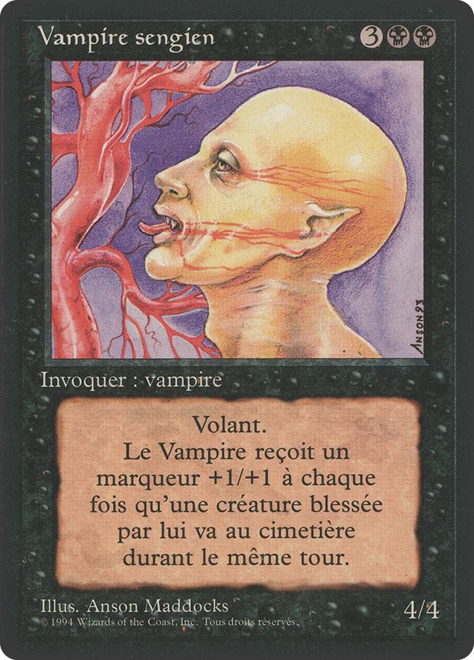 Sengir Vampire (3rd Edition BB)