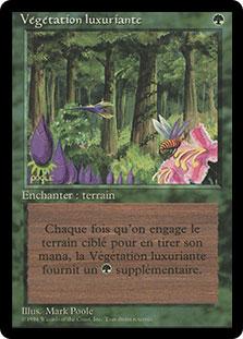Wild Growth (3rd Edition BB)