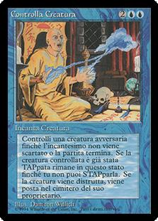 Control Magic (3rd Edition BB)