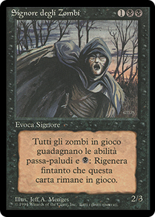 Zombie Master (3rd Edition BB)
