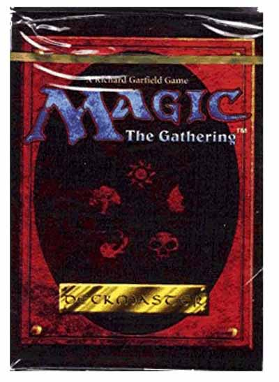 4th Edition Starter Deck