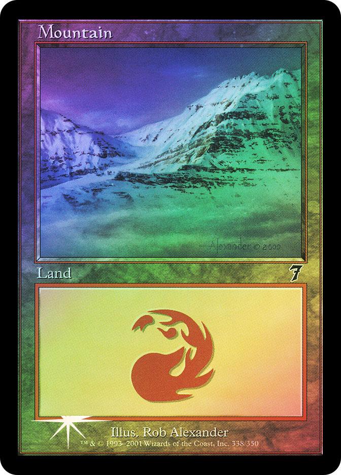 Mountain (#338)