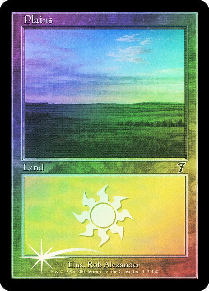 Plains (#343)