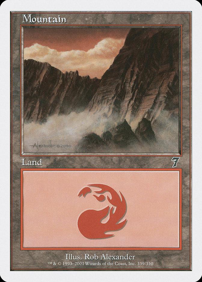 Mountain (#339)