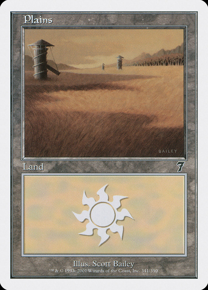 Plains (#341)