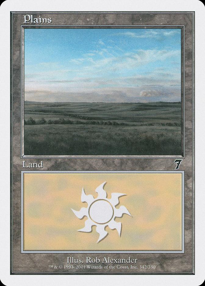 Plains (#342)