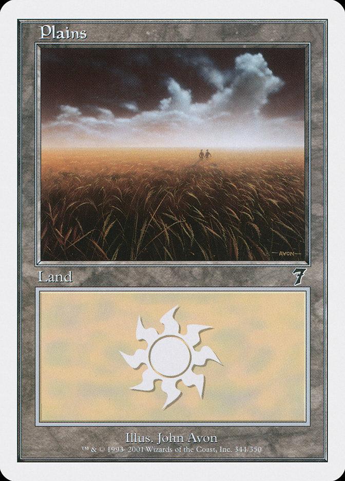Plains (#344)