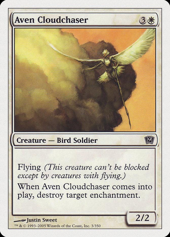 Aven Cloudchaser