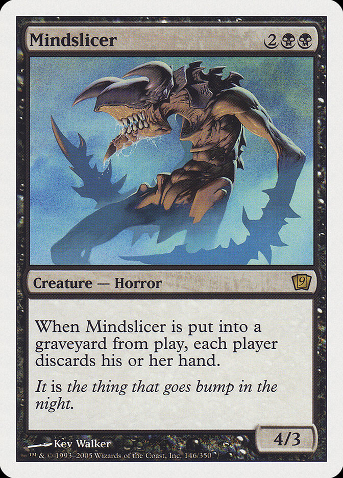 Mindslicer