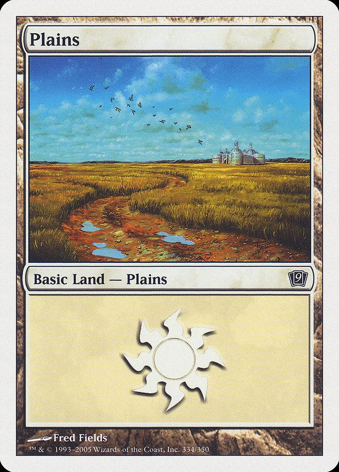 Plains (#334)