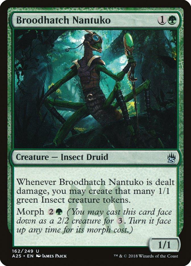 Broodhatch Nantuko