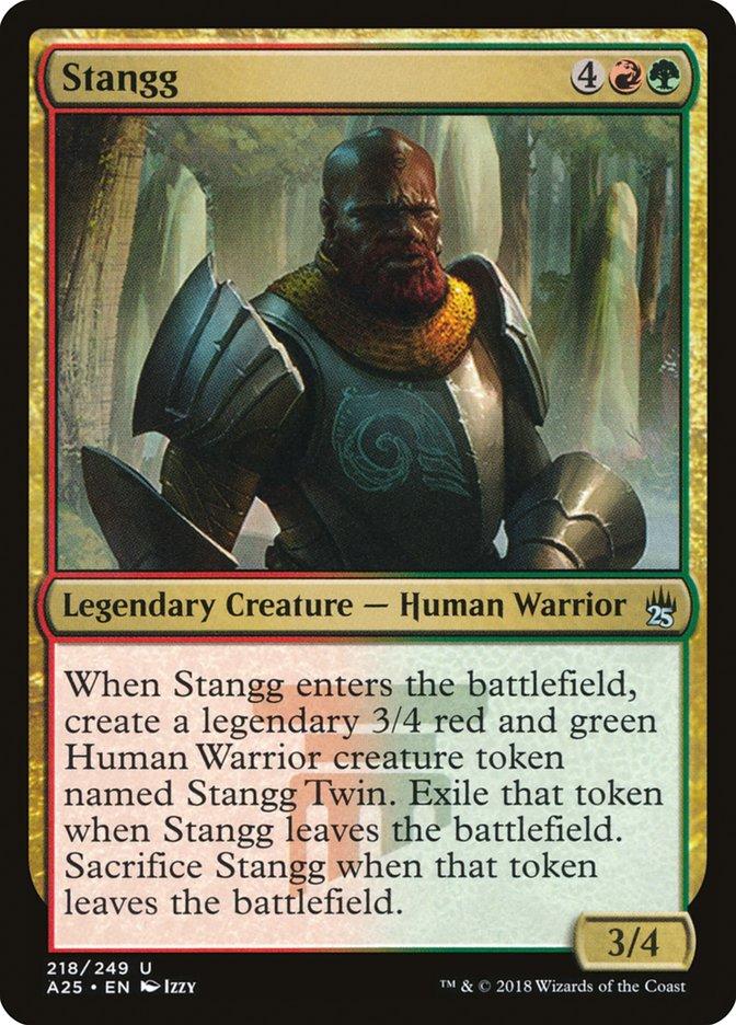 Stangg