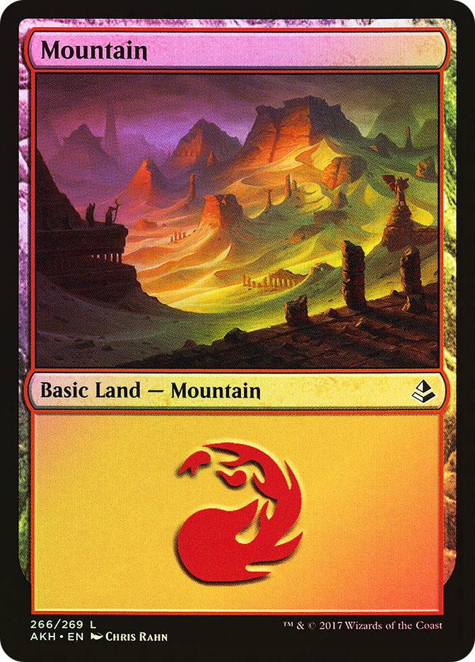 Mountain (#266)