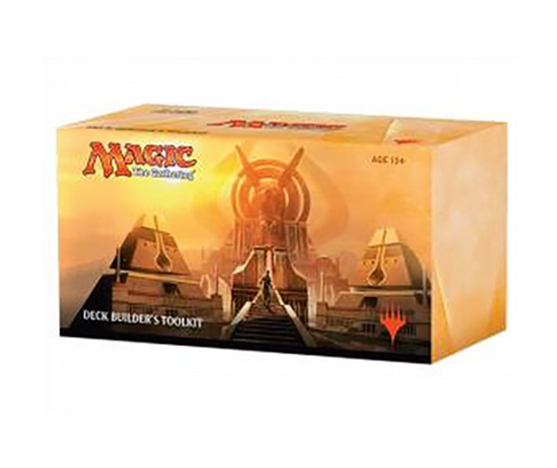 Amonkhet Deck Builder