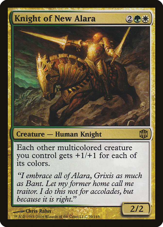 MTG ALARA REBORN Uncommon Card   1 x  MAGE SLAYER     Never Played