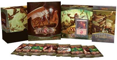 Alara Reborn Fat Pack