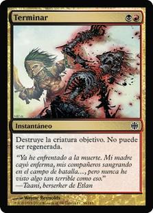 Terminate (Alara Reborn)