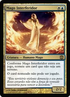 Meddling Mage (Alara Reborn)