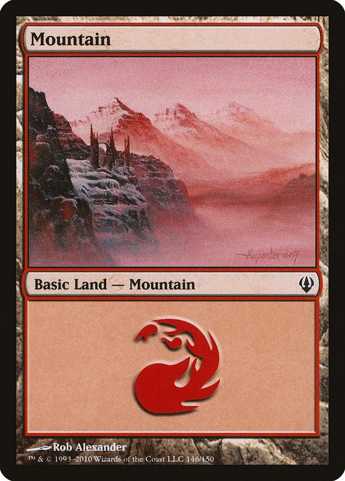 Mountain (#146)