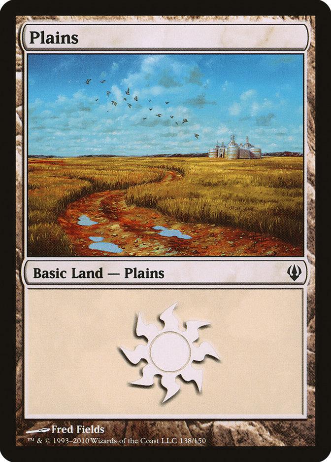 Plains (#138)