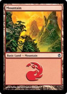 Mountain (#41)